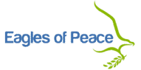 Eagles of Peace Logo