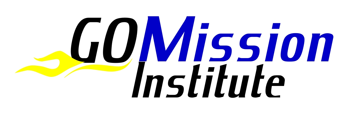 GoMission Institute (logo)