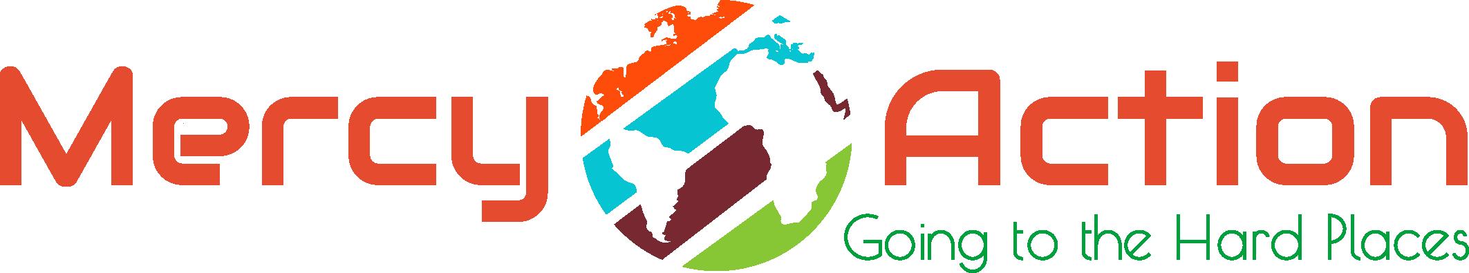 Mercy Action logo